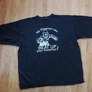 Other - Jesse Ventura Vintage Shirt Beat Up Your Governor